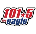 Eagle 101.5 logo new